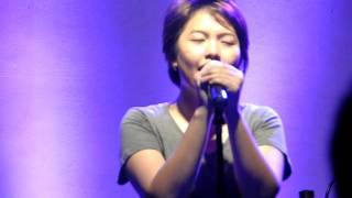 Cathy Go - I Love You Goodbye (2/6/2012)