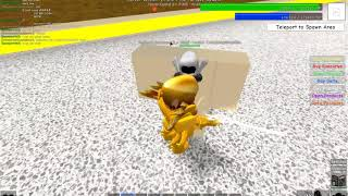 Anna ninja Plays Infinity RPG in Roblox