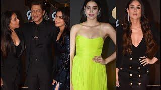Full Video: Kuch Kuch Hota Hai 20 Years Grand Celebrations With Shah Rukh Khan, Kajol, Rani Mukerji