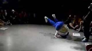Mighty4Poland - Funky Masons vs Cats Claw