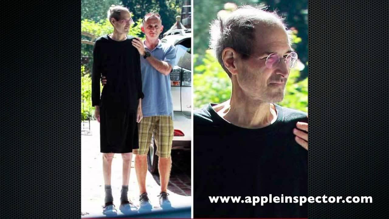 Steve Jobs Funeral Bill Gates | www.pixshark.com - Images ...