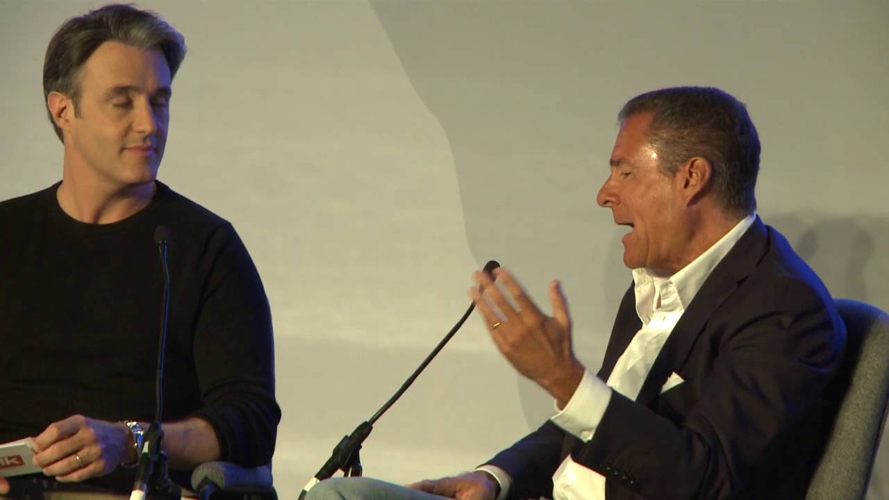 Company of Distinction Keynote: HBO's Richard Plepler - YouTube