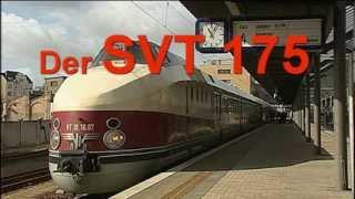 SVT 175 der Deutschen Reichsbahn