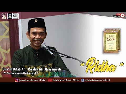 "live-streaming-|-""qira'ah-kitab-arrisalah-al-qushairiyyah-(-ridha-)""|-live---pekanbaru,-riau"