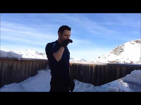 Ski Season - First Week At Resort!