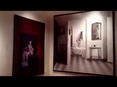 Contemporary Figurative Art Part I - European Museum of Modern Art - MEAM