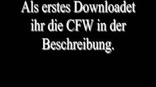 PS3 CFW Installieren Tutorial deutsch/german