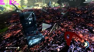 The Forest 0.04 Pc Gameplay Ultra Part 1 I7 4790k Devils Canyon 780 Ti Matrix Platinum