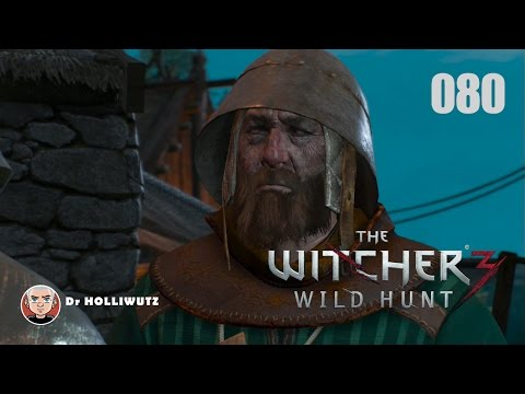 The Witcher 3 #080 - Waffenbrüder: Velen [XBO][HD] | Let's play The Witcher 3 - Wild Hunt