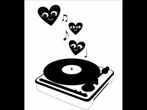 DJ LadyLike - All my friends are going i circles (Instrumental)