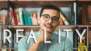 FI9 #9: Reality | !! الواقع
