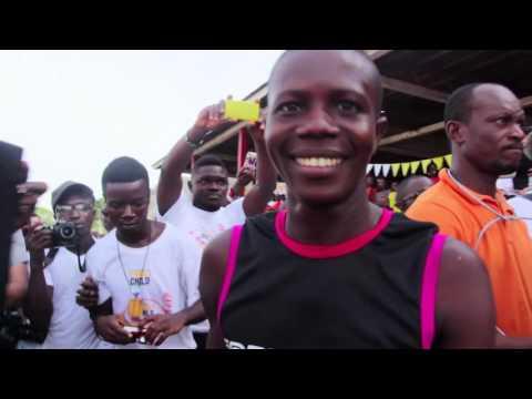 Street Child Sierra Leone Marathon (full version)