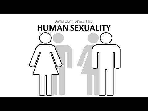 14.1 Human Sexuality