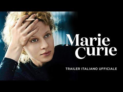 Marie Curie - Trailer Italiano Ufficiale   HD