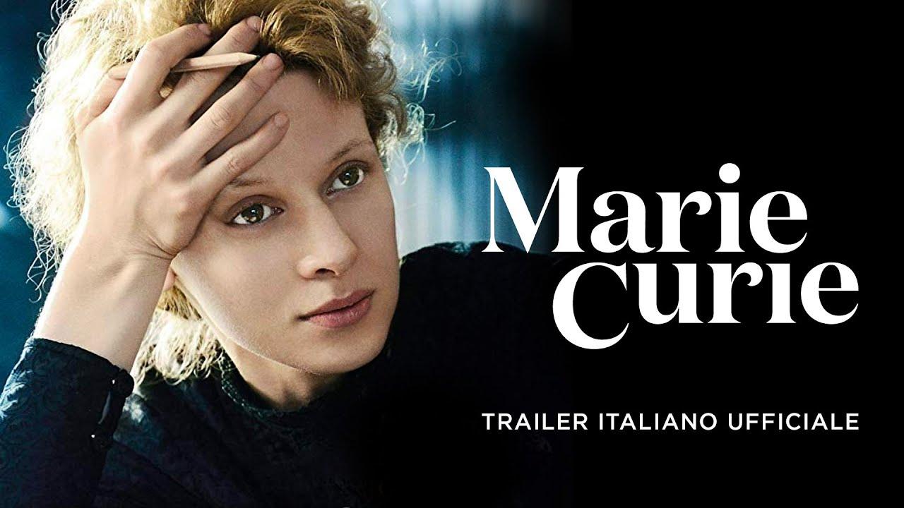 Film Marie Curie