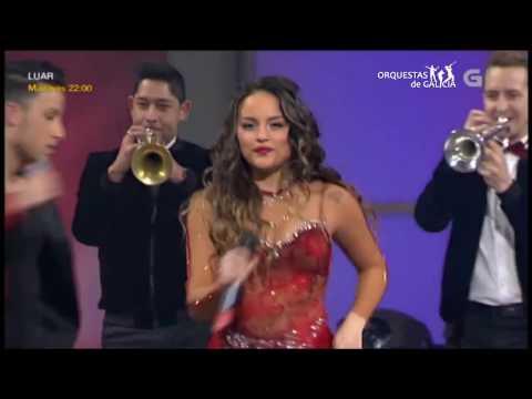 Disco G -  A musica do 2016 (TVG)