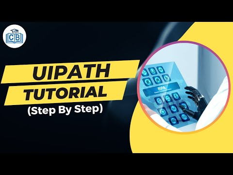 100% Free UiPath Training and Tutorial Series - the only RPA