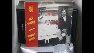 Chris Watson  Watson