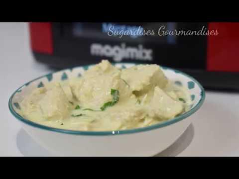 curry-de-poulet-coco-thaï-au-cook-expert-de-magimix-{-sugardises-gourmandises-}