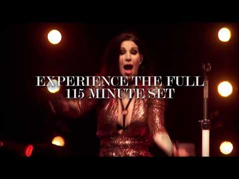 A Decade of Delain - Live at Paradiso OFFICIAL TRAILER