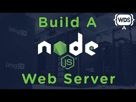 Your First Node.js Web Server