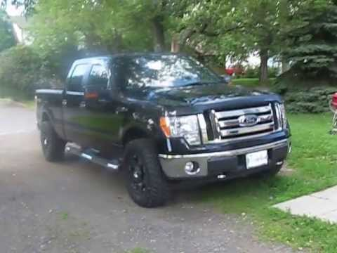 Ford F150 Done Up