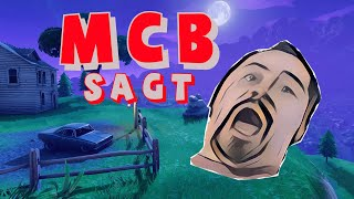 - ABO ZOCKEN - ,,McB sagt'' | Fortnite Battle Royale