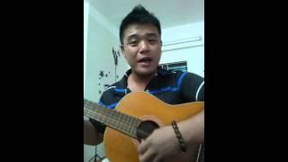 HoangTung M.I.M - Chong Chóng Tình Yêu (cover)