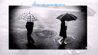 Riêng Mình Anh Cô Đơn LK ft. Eddy Việt [Lyric + Full Hd + Kara]