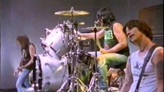 Ramones - last concert ever (part 3 / 3)