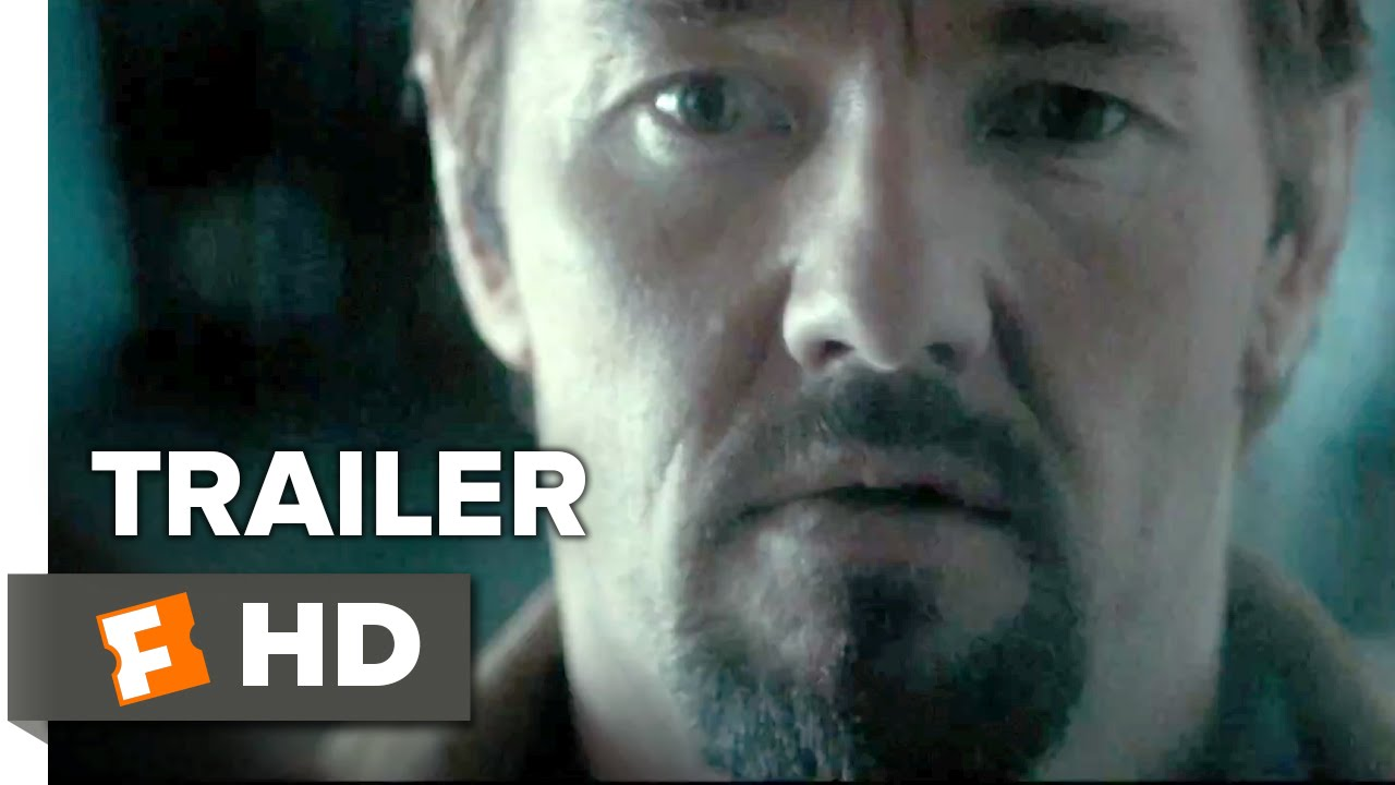 The Gift TRAILER 2 (2015) - Rebecca Hall, Jason Bateman Thriller ...