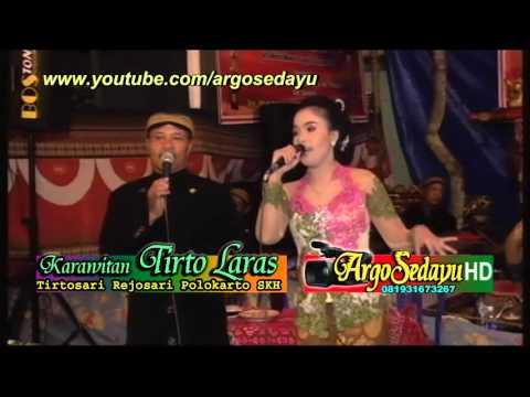 Medley Sragenan Tawangmangu Indah Ojo dipleroki Pamit Mulih
