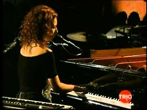 Tori Amos:Cooling Lyrics