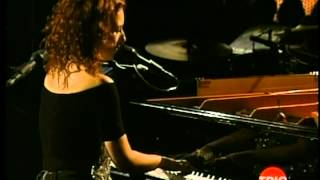tori amos cooling sessions at west 54th 1998 HQ