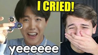 Video BTS Speaking English Reaction [Try Not To Laugh Challenge] (IMPOSSIBLE!!!) download MP3, 3GP, MP4, WEBM, AVI, FLV Maret 2018