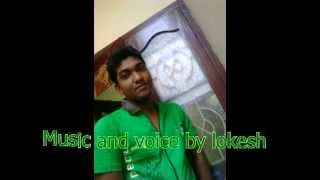 Kadhal Sollamale - By lokeshmusical | Amazing Music and lyrics