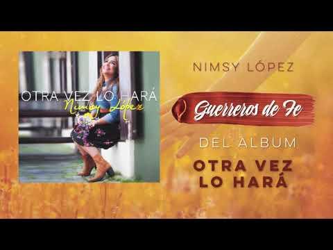 02. Guerreros de Fe - Otra Vez Lo Hará (Audio)
