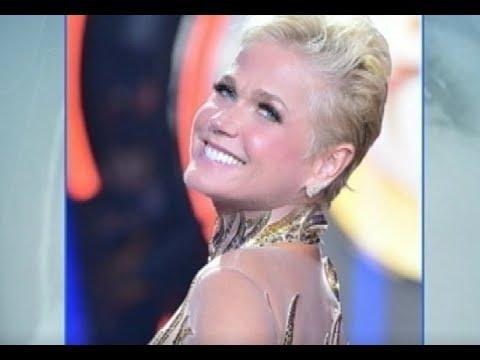 """Hora da Venenosa: Xuxa pede para fãs cantarem """"Ilariê"""" em seu velório"""