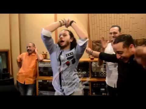 كواليس اغنية هقطعك - عبسلام - رضا البحراوى - محمود الليثي - خاربين الدنيا