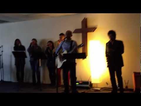 NLCC Praise And Worship 11/11/12: Part 1