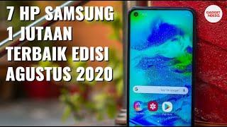 Rp1.699 Juta! Unboxing Samsung Galaxy M10!.