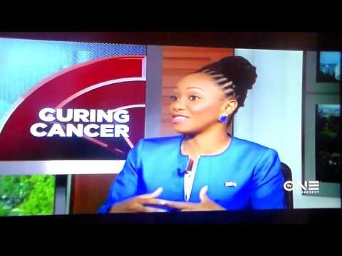 Dr Hadiyah Nicole Green Ph.D.: Her Revolutionary Cancer Treatment Needs Our Support