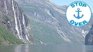 Norway and Spitzberg on board the Dalmacija (Documentary, Discovery, History)