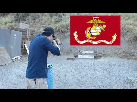 "United States Marine Corps ""Marines"