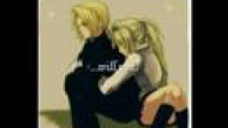 Winry+Ed - Morning Lullabies