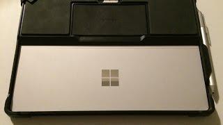 Kensington Blackbelt Second Degree Case for Surface Pro 4