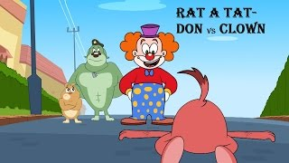 Rat-A-Tat | Chotoonz Kids Funny Cartoon Videos |