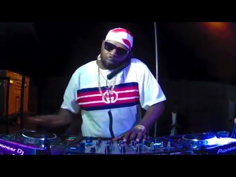DJ Maphorisa Amapiano Night Party Mix Vol. 2 at Corry Da Groove Birthday Celebration in Pretoria