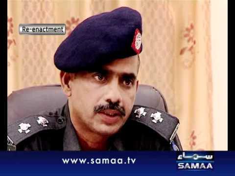Wardaat September, 14, 2011 SAMAA TV 1/4