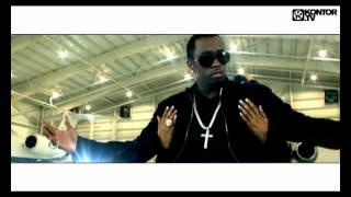 Dwaine feat. Diddy, Keri Hilson & Trina - U R A Million $ Girl (David May Edit) (Official Video HD)